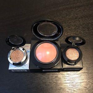 MAC Cosmetics Trio, NIB